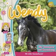 Wendy - Folge 67: Ein Trakehner auf Rosenborg (CD)