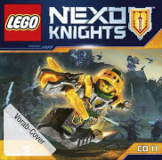 CD LEGO Nexo Knights CD 11