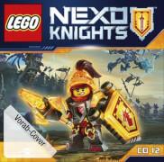 CD LEGO Nexo Knights CD 12