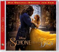 CD Disney - Die Schöne und das Biest