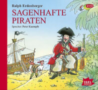 Sagenhafte Piraten 2 CD