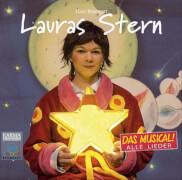 CD Lauras Stern: Das Musical