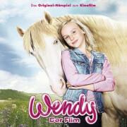 CD Wendy Hörspiel zum Kinofilm