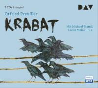 CD Preußler: Krabat Hörspiel