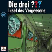 CD Die Die Drei ??? 186