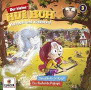 CD Der kleine Hui Buh 3