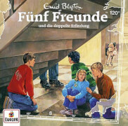 CD 5 Freunde 120