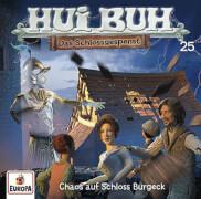 CD Hui Buh 25