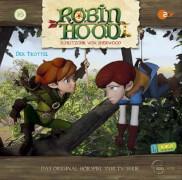 CD Robin Hood: 10