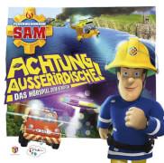 Feuerwehrmann Sam - Achtung Außerirdische: Das Original-Hörspiel zum Film (CD)