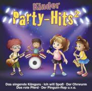 CD Kinder Party-Hits 2
