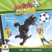 CD Teufelskicker 66