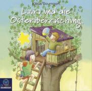 CD Laura u.Osterüberraschung