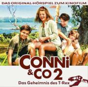 CD Conni und Co 2-Kanincheninsel-Hörspiel Zum 2.Film