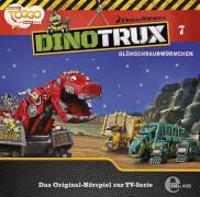 CD Dino Trux 7:Glühschraubwür