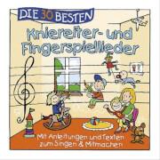 CD 30 beste Kniereiter+Finger