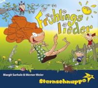 CD Frühlingslieder