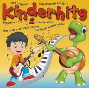 CD Kinderhits 2