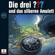 CD Drei ??? 187