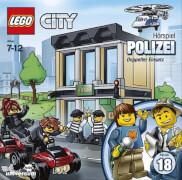 CD LEGO City 18:Doppelter Ein