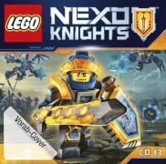 CD LEGO Nexo Knights 7:Ärger
