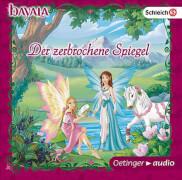 bayala® Zerbrochene Spiegel CD