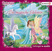 bayala® Magische Edelstein CD