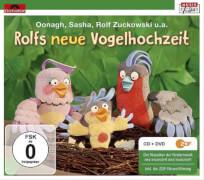 CD+DV Rolfs neue Vogelhochzei