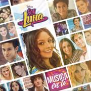 CD Soy Luna:Musica en ti