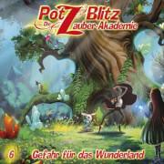CD Potz Blitz 6:Gefahr für