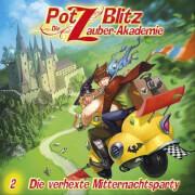 CD Potz Blitz 2:Mitternachtsp