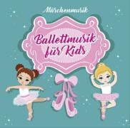 CD Märchenmusik