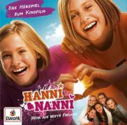 CD Hanni und Nanni Kinofilm 4