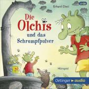 Dietl, Olchis Schrumpfpulver 2 CD
