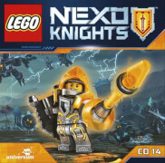 CD LEGO Nexo Knights 14: Zeit