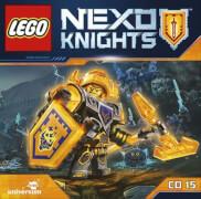 CD LEGO Nexo Knights 15: Entf