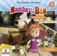 CD Mascha 5: Heimwerker