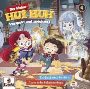 CD Kleiner Hui Buh 4: Blubb.