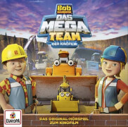 CD Bob Baumeister: Mega-Team