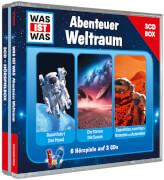 Tessloff CD WAS IST WAS Weltraum  Box 6