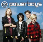 CD Powerboys: Vollgas