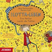Mein Lotta-Leben - Folge 12: Eine Natter macht die Flatter (CD)