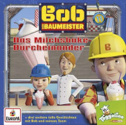 CD Bob Baumeister 11: Milch.