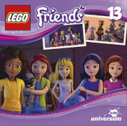 CD LEGO Friends 13