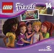 CD LEGO Friends 14
