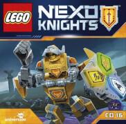 CD LEGO Nexo Knights 16: Ausf