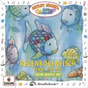 CD Regenbogenfisch: Helfen