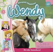 Wendy - Folge 68: Auf dem Pferdemarkt (CD)