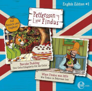 CD Pettersson und Findus: English