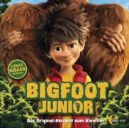 CD Bigfoot Junior